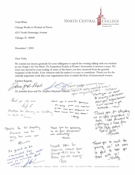 NorthCentralCollege_letter