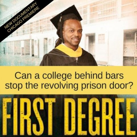 first-degree